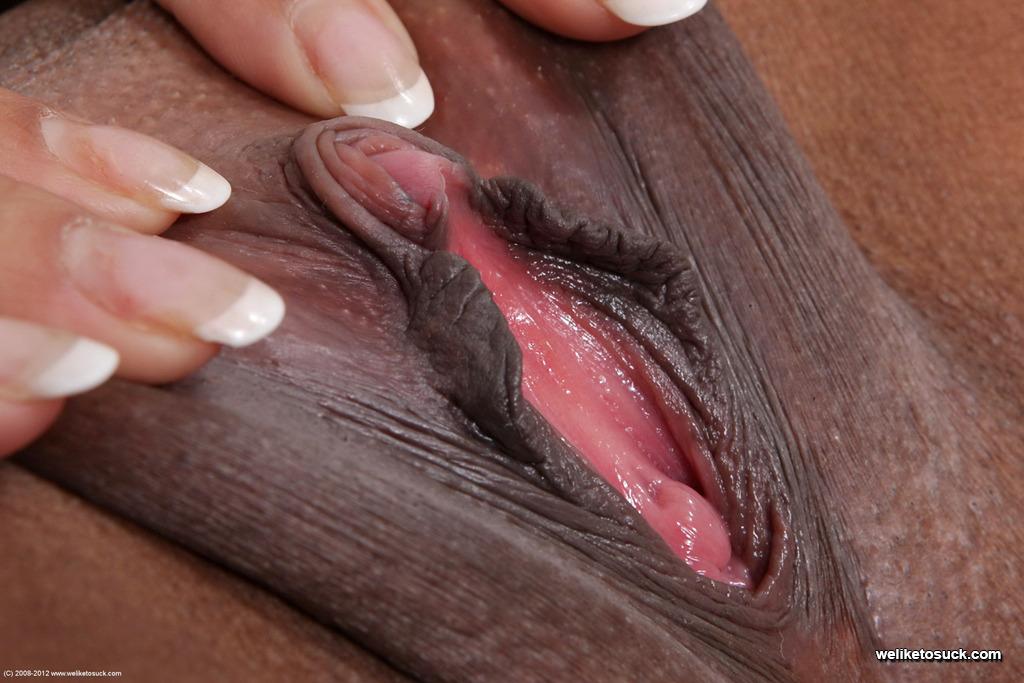 вульвы черных женщин фото