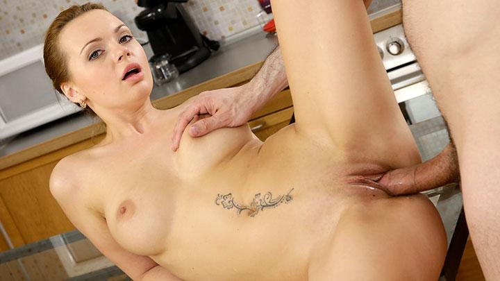 Porn Video Emily Thorne