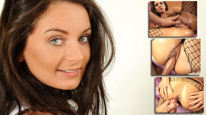 Porn Video Kate Harder