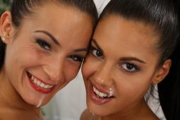 Apolonia & Lexi Dona #153