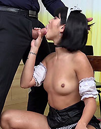 Wet And Puffy Set Blowjobs Collection #14