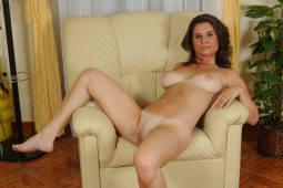 Busty Sarah #4
