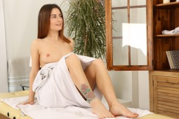 Dream Massage #3