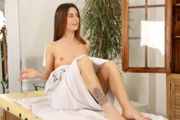 Dream Massage #4